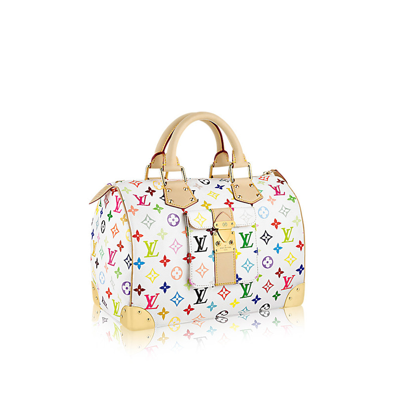 Louis Vuitton Takashi Murakami